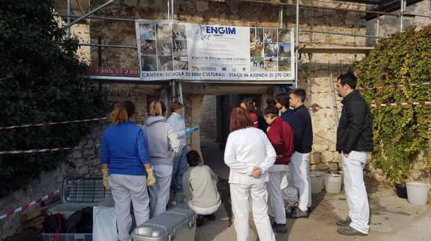Hrvatsko-talijanska suradnja na očuvanju spomenika baštine