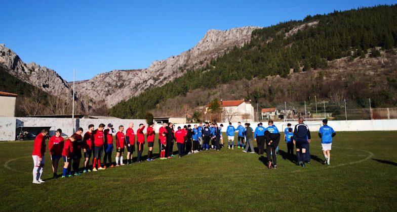 U Prološcu je odigrana tradicionalna utakmica za trofej Kačket