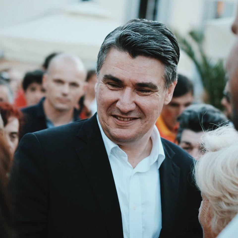 Predsjednik Milanović komentirao karneval u Imotskom: Žalostan, nehuman i neprihvatljiv čin