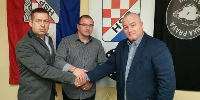 Proslavljeni sportaš Mario Franić novi dopredsjednik splitskog HSP-a