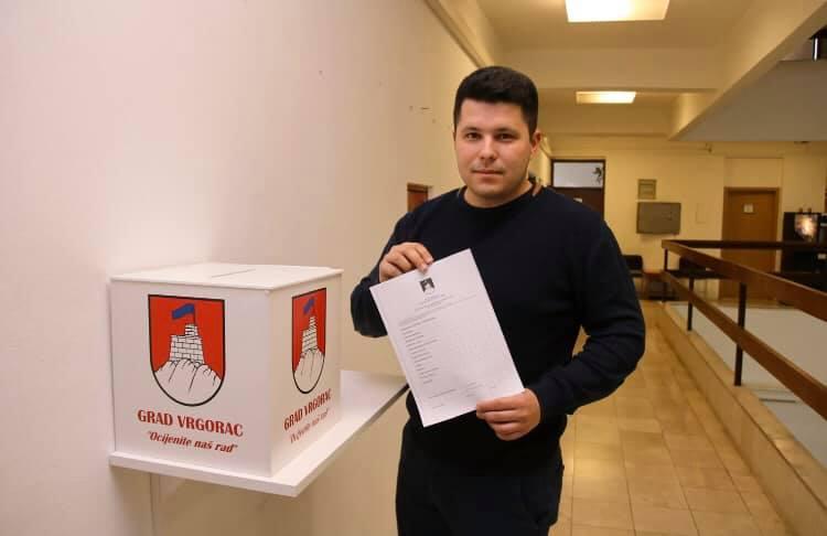 """Ante Pranić: """"Reformirali smo Gradsku upravu Vrgorca s ciljem veće efikasnosti"""""""