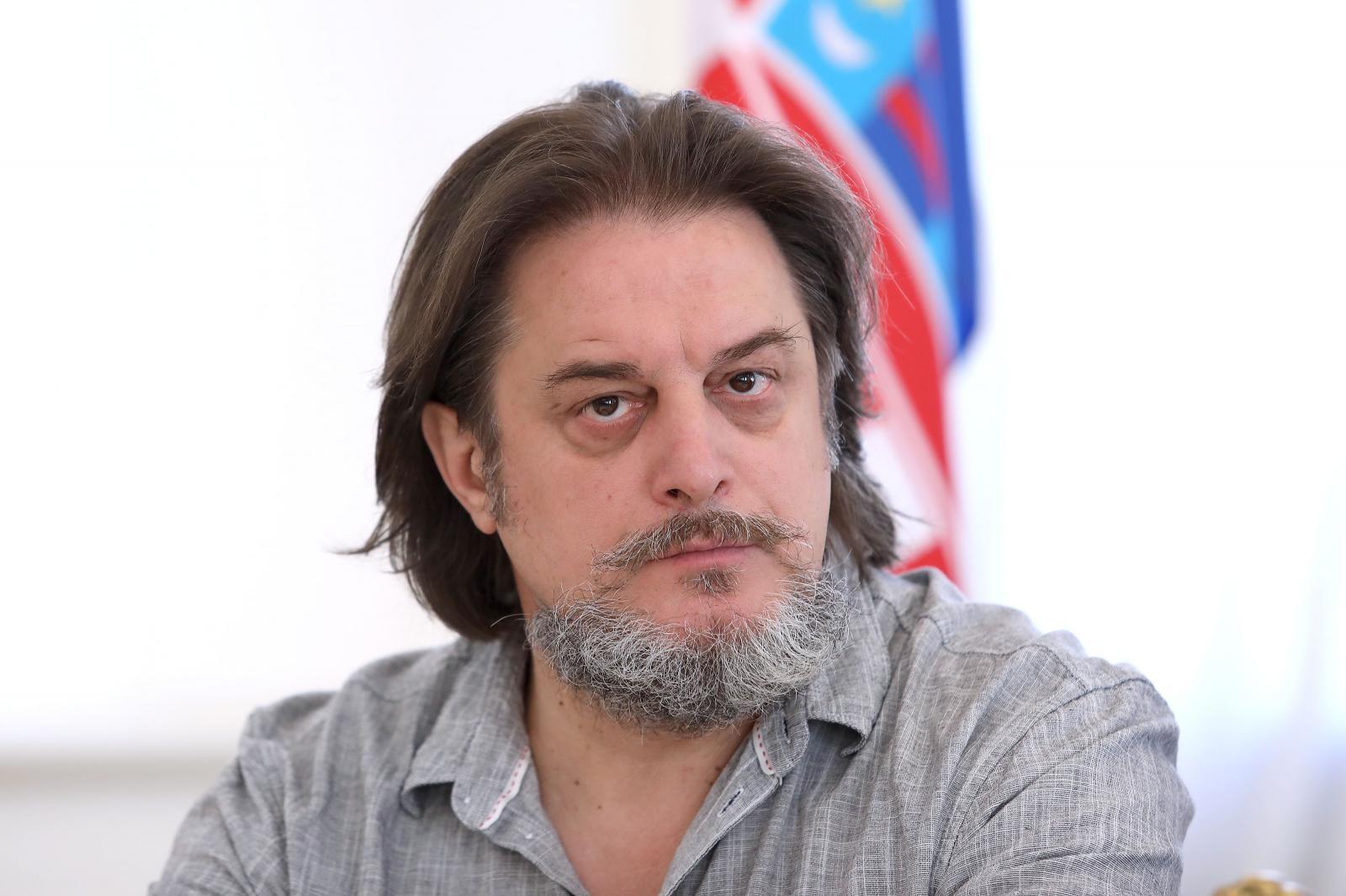 """Ivan Kujundžić komentirao karneval u Imotskom: """"Tema je pogođena do bola"""""""
