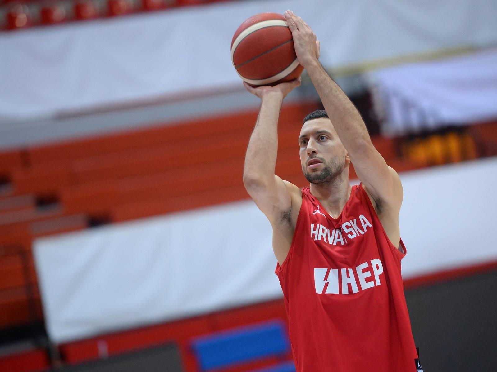 Hrvatski košarkaši blizu EP, u Nizozemskoj upisali drugu pobjedu