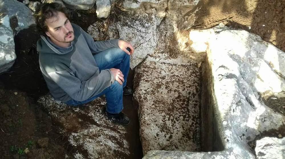 U Gradacu pronađeni ostaci ranokršćanske krstionice