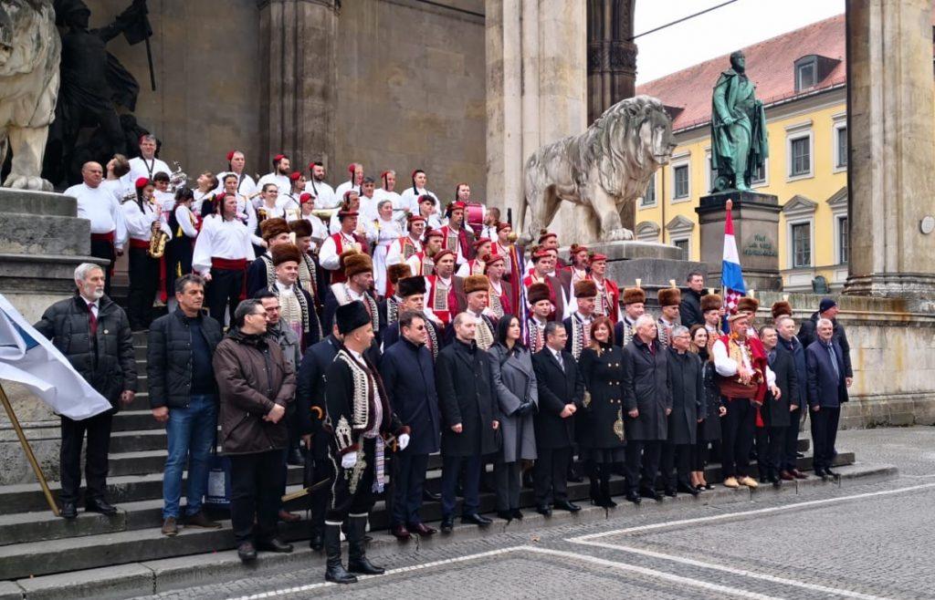 Alkari u Münchenu
