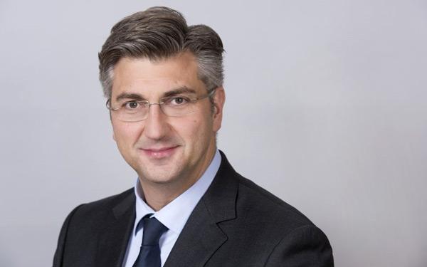 Plenkovića za šefa HDZ-a želi 72,2 posto članstva
