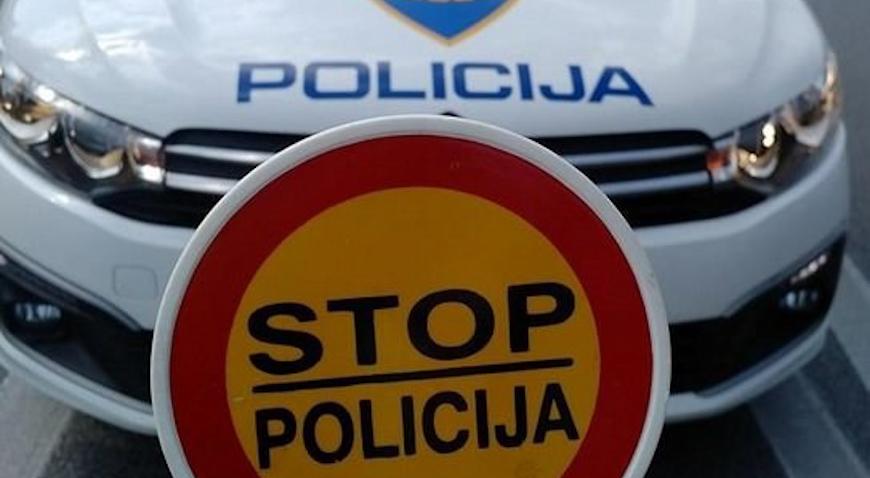 Za vikend evidentirano 508 prekršaja u prometu