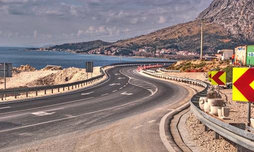Hrvatske ceste kreću u dovršetak omiške obilaznice